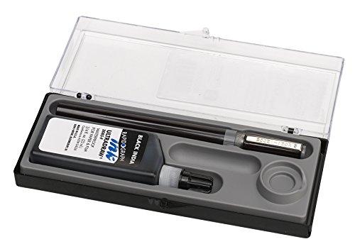 KOH-I-NOOR Rapidosketch Technical Pen Sets, 0.25 mm (3265BX.01EF) by Koh-I-Noor (Image #2)