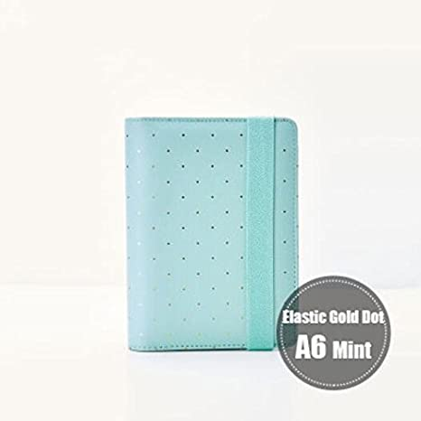 Amazon.com : New Notebook Elastic A6 Planner Hot Selling ...
