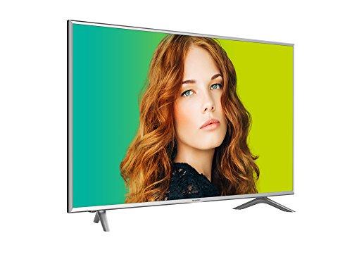 Sharp 55-Inch 4K Ultra HD Smart LED LCD TV (Aquos 720p Lcd)