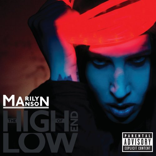 Marilyn Manson - The High End Of Low (Deluxe Ed - Zortam Music