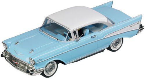 Amazon Carrera Usa Digital 132 Chevrolet Bel Air Coup 57