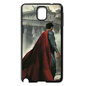 E-Shop Customized Print Zack Snyder Hard Skin Case Compatible For Samsung Galaxy Note 3 N9000