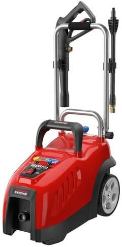 PowerStroke ZRPS14120 1,600 PSI 1.2 GPM Electric Pressure Washer Renewed