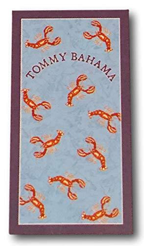 Tommy Bahama Lobster Design Beach Towel 35