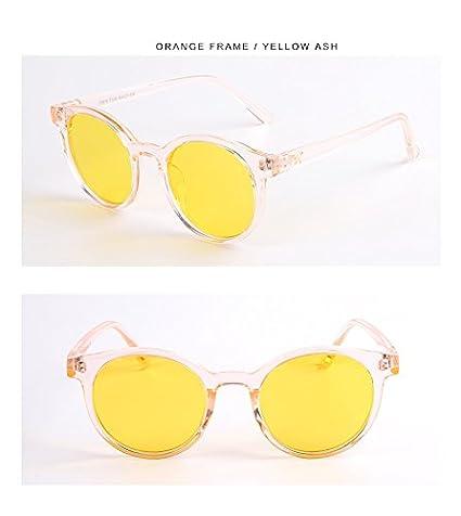 GR Gafas de sol niño Gafas de sol de moda Niños Niñas Niños Gafas de bebé