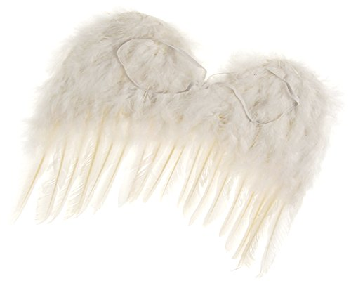 Toy Child Feather Angel Costume product image