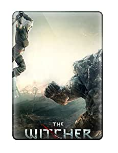 New Arrival The Witcher CeejrnA7595vXDLD Case Cover/ Air Ipad Case