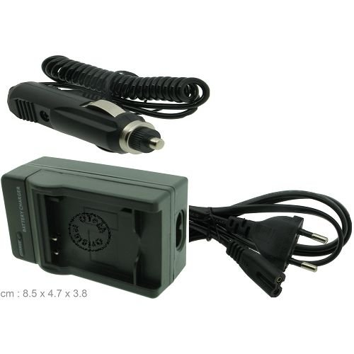 Price comparison product image Otech charger for NIKON COOLPIX P340