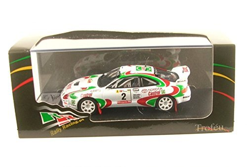 Toyota Celica Rally - 5