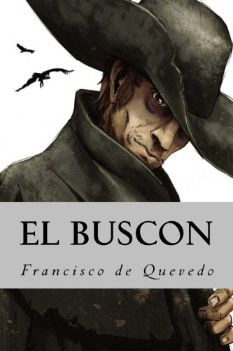 Francisco de quevedo the best amazon price in savemoney el buscon spanish edition fandeluxe Images