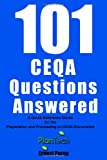 101 CEQA Questions Answered, Ernest Perea, 1453857370