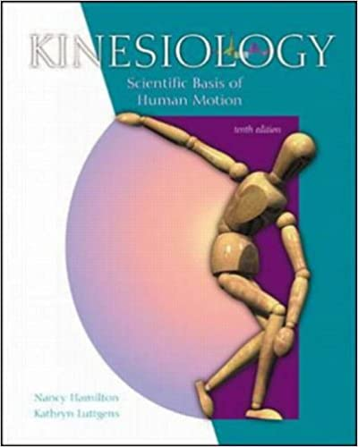 Book Kinesiology - Scientific Basis of Human Motion: With Dynamic Human 2.0 and Powerweb: Health and Human Performance