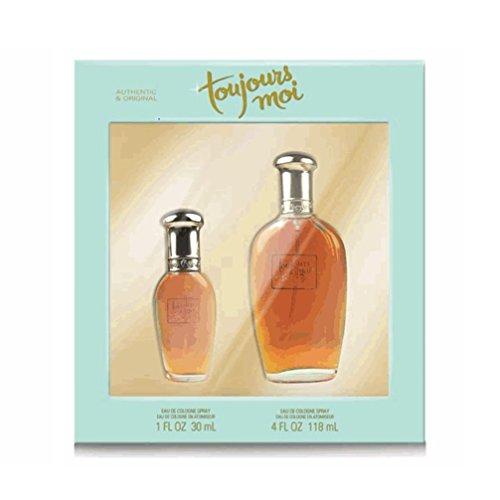 DANA Toujours Moi Fragrance Set for Women, 5 Fluid Ounce