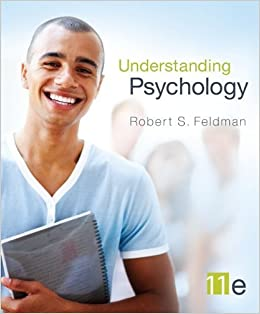 Understanding Psychology By Robert Feldman Pdf