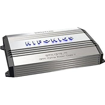 amazon com hifonics zeuz elite zex1950 1d car audio 1900 watts rms