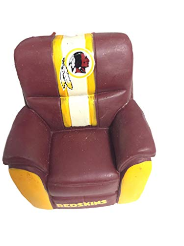 FC Officially Licensed NFL Team Reclining Chair Ornament Washington Redskins]()