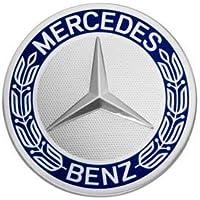 Original de Mercedes Benz & AMG radnabenabdeckung Diámetro
