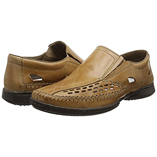 56cddf4b867e91 hot sale Rieker Men's Storm Casual Shoes - mobile.openini.by