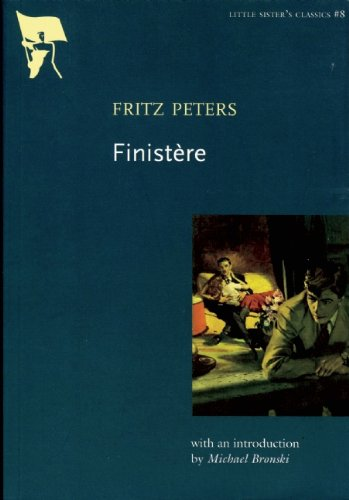 Finistere by Fritz Peters