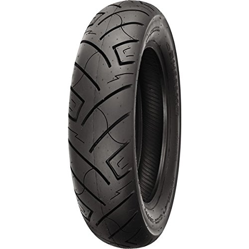 16 Inch Rear Motorcycle Tires - 1