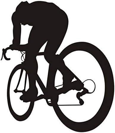 AELAHER Pegatinas De Pared para El Coche Pegatina para Bicicleta ...