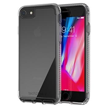 Amazon.com: Tech21 Evo Check Case for Apple iPhone 7 Plus ...