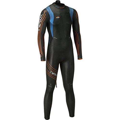 Blue Seventy Men's Helix Wetsuit - 2014