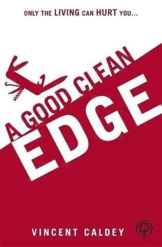book cover of A Good Clean Edge