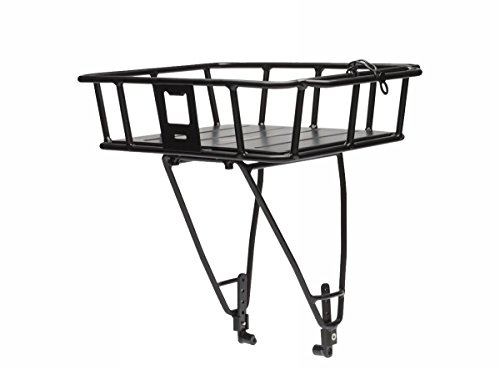 Rack Blackburn Rear (Blackburn Local Basket One Color, One Size)