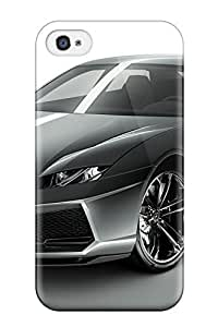 Forever Collectibles Vehicles Car Hard Snap-on Iphone 4/4s Case by heywan
