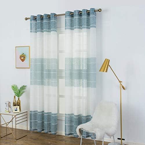 Aquazolax Voile Curtain