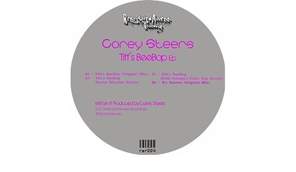 Tiffs BeeBop (Hector Moralez Remix) de Corey Steers en Amazon Music - Amazon.es