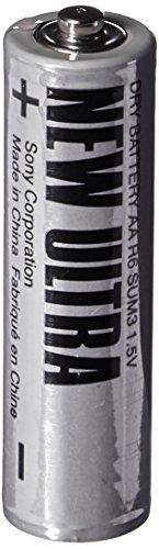 carbon zinc - 4