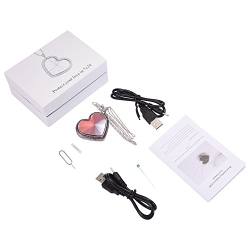 free shipping Samber Micro Children GPS Tracker Positioning