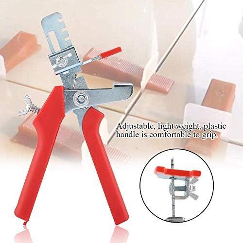 プライヤーツール1ピースフロアプライヤータイルロケータータイルレベリング壁/床セラミックタイルインストールハンドツール