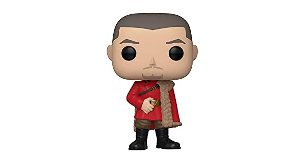 Amazon.com: Funko Pop! Películas: Harry Potter – Viktor Krum ...