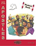 Simon Peter School Scripture Study Acts of the Apostles Student Book, Tamara Woell, 0976153335
