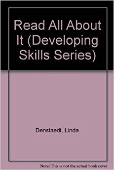 Book Read All About It (Developing Skills Series)