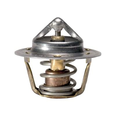 Stant 14209 Thermostat - 195 Degrees Fahrenheit: Automotive