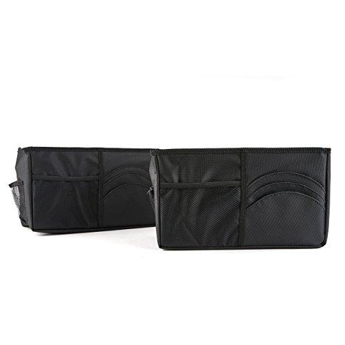 Inner Zippered Pocket - 4