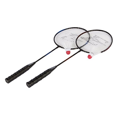 EastPoint Sports 2 Player Badminton Racket Set