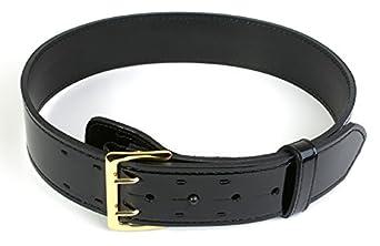 46 quot sam browne belt brass buckle clothing