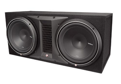 Buy rockford subwoofer 12 inch