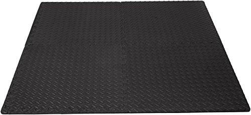 AmazonBasics-Exercise-Mat-with-EVA-Foam-Interlocking-Tiles