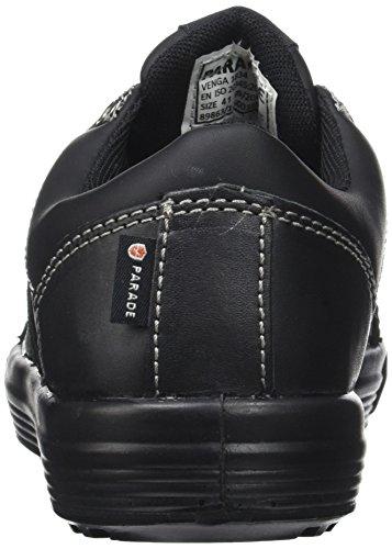 sécurité Pointure PARADE 34 basse 47 de 07VENGA Noir 18 Chaussure w0PqX