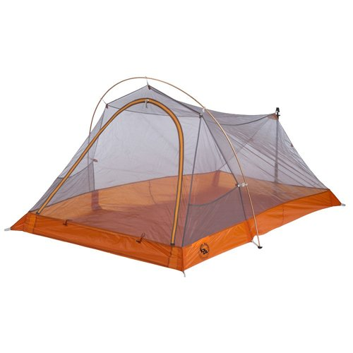 - Big Agnes Bitter Springs UL 2 Person Tent - Silver/Gold