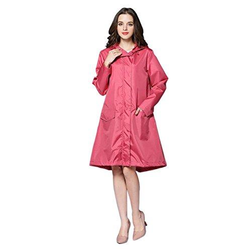 Hzjundasi Hzjundasi Femmes Femmes Imperm Raincoat ZfBxF