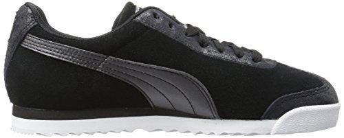 Puma Donna Roma Classic Con Safari Wn Sneaker Puma Nero-puma Nero