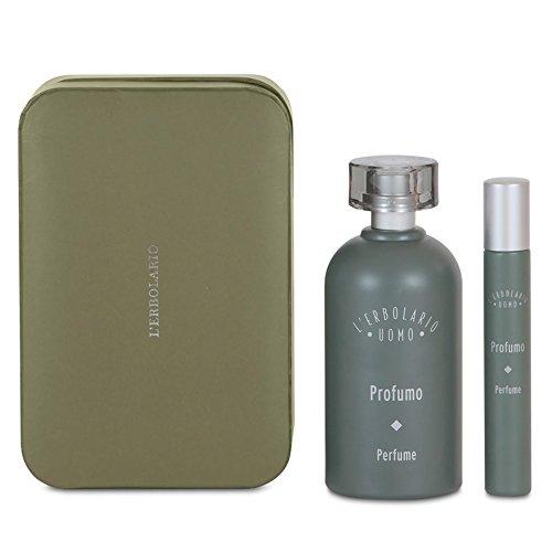 L Erbolario estuche Edición Especial 1 Perfume Hombre 125 ...
