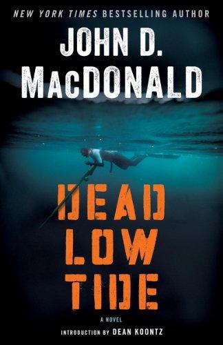 Dead Low Tide: A Novel - Tide Low